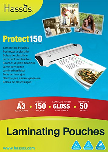 50-a3-laminating-pouches-150-micron-2-x-75-micron-gloss-laminate-pouch-50-sheets