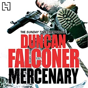 Mercenary Audiobook