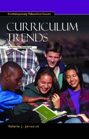 Curriculum Trends: A Reference Handbook (Contemporary