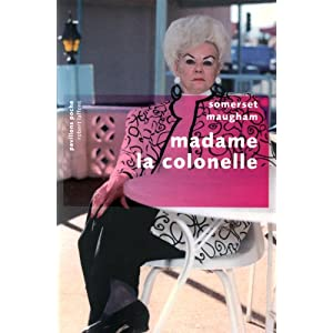 Madame la colonelle