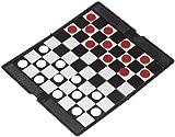 Philos Spiele - Damas, 2 jugadores [Importado]