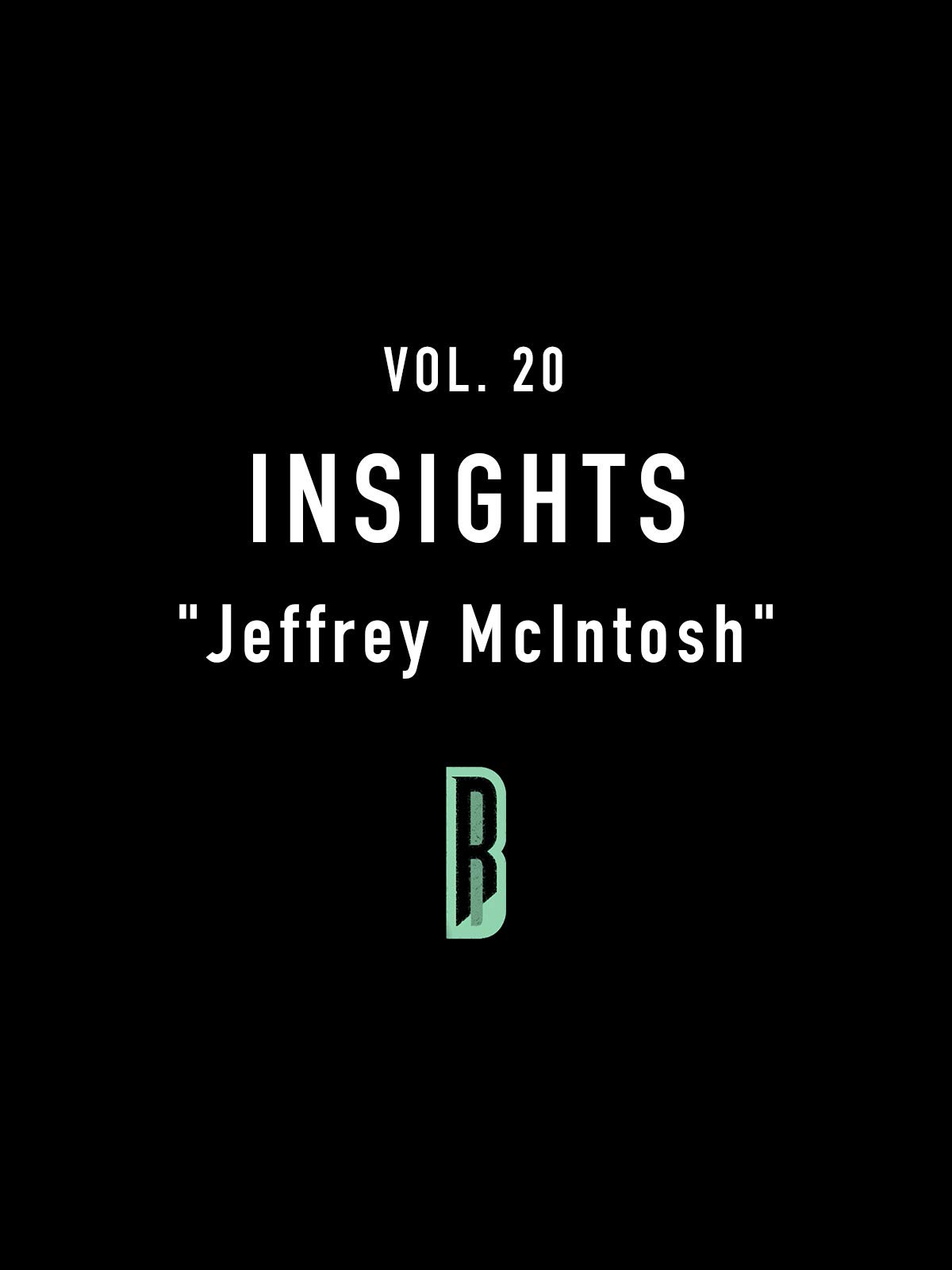 Insights Vol. 20