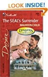 The Seal's Surrender (Dynasties: The Connellys) (Silhouette Desire)