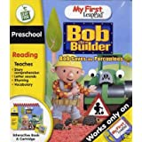 LeapFrog My First LeapPad Book: Bob The Builder Bob Saves The Porcupines (Bob The Builder: Bob Saves