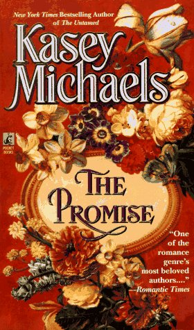The PROMISE, KASEY MICHAELS