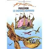 Phil�mon - tome 4 - Phil�mon et le ch�teau suspendupar Fred