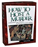 How to Host a Murder - Roman Ruins