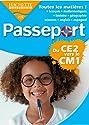 Passeport vers CM1