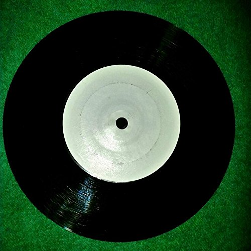 GEORGE BAKER SELECTION - Little Green Bag (Promo) (45/7