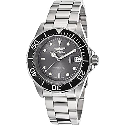 Invicta Watches Mens Pro Diver Automatic Steel Watch