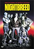 echange, troc Nightbreed [Import USA Zone 1]