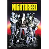 Nightbreed [DVD] [1990] [Region 1] [US Import] [NTSC]by Craig Sheffer