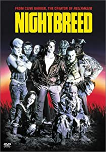 Nightbreed [DVD] [1990] [Region 1] [US Import] [NTSC]