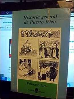 CINCO SIGLOS RICO HISTORIA PUERTO DE