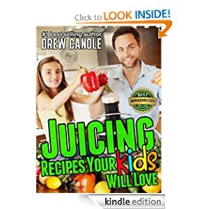 Juicing Recipes For Kids