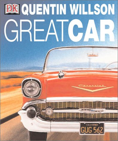 Great Car, Quentin Willson