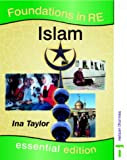 Foundations in RE: Islam (0748757198) by Taylor, Ina