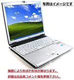 【WindowsXP Professional SP3搭載】リライズオリジナル【メーカー問わず】A4サイズノートパソコン (A4)