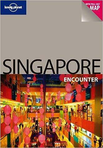 Singapore Encounter