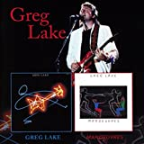 Greg Lake / Manouevres by GREG LAKE (2016-08-03)
