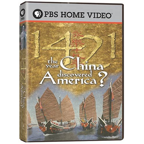 1421 the year china discovered america pdf