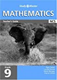 Study and Master Mathematics Grade 9 Teacher's Guide (Study & Master) (0521695023) by Carter, Paul