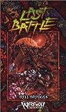 The Last Battle (Werewolf: Time of Judgement)