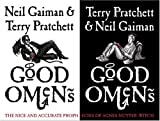 Good Omens: The Nice and Accurate Prophecies of Agnes Nutter, Witch (0060853964) by Neil Gaiman