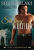 The Stormy Weather 5-in-1 Bundle