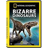 National Geographic: Bizarre Dinosaurs ~ National Geographic