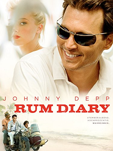 Rum Diary hier kaufen