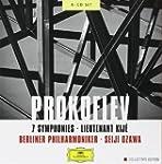 Prokofiev: 7 Symphonies / Lieutenant...