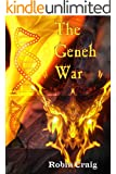 The Geneh War (Just Hunter Book 2)
