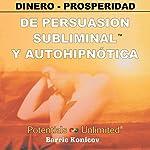 Dinero - Prosperidad [Money - Prosperity] | Barrie Konicov