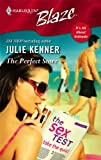 The Perfect Score (Harlequin Blaze) (0373792735) by Kenner, Julie