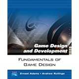 "Fundamentals of Game Design (Game Design and Development)von ""Ernest Adams"""