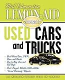 Lemon-Aid Used Cars and Trucks 2009-2010