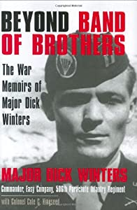 band of brothers book review Equal parts heroism and horror in wwii miniseries read common sense media's band of brothers review, age rating, and parents guide.