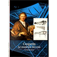 Couperin : Le musicien des rois (Biographie)