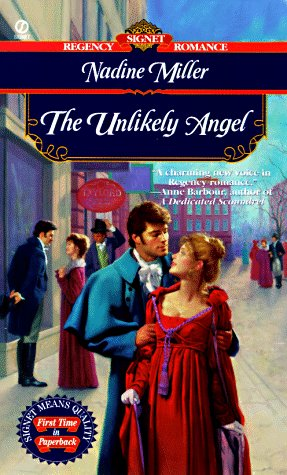 Unlikely Angel, NADINE MILLER