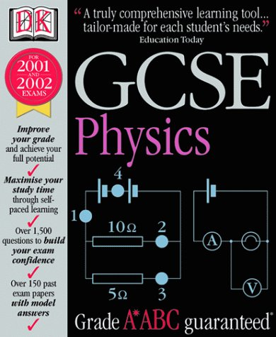 GCSE Physics 2001/2002