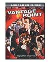 Vantage Point DVD