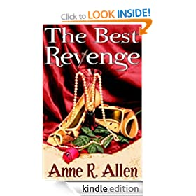 The Best Revenge (The Camilla Randall Mysteries)