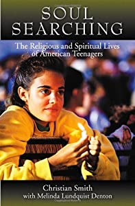 "Cover of ""Soul Searching: The Religious a..."