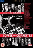 Coffee And Cigarettes packshot