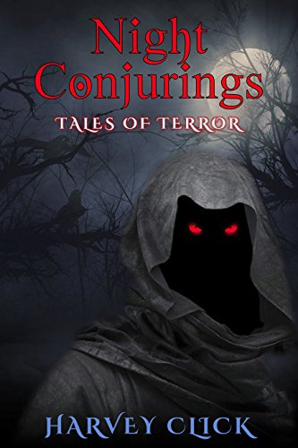 For fans of Clive Barker and Laird Barron, save 67% on this collection of Harvey Click's scariest tales!  Night Conjurings by Harvey Click  Tales of Terror for Halloween!
