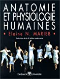 img - for Anatomie et Physiologie humaines (Arabic Edition book / textbook / text book