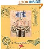 Secrets for Men (Secrets Gift Books)