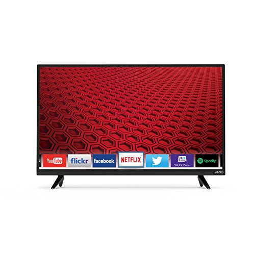 VIZIO E32-C1 32-Inch 1080p Smart LED HDTV