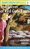 The Secret of Red Gate Farm (Nancy Drew, Book 6)